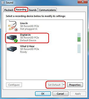b66f914d198 select default recording device in Windows 7