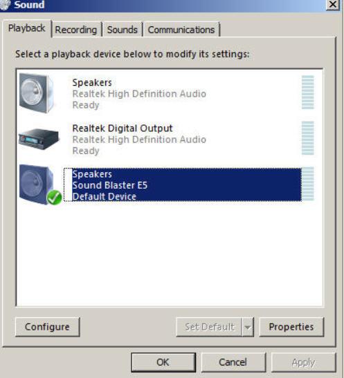No Internal Speakers Mac
