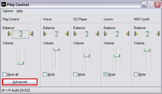 Support Creative Com - How to Enable SPDIF Out and Digital I/O