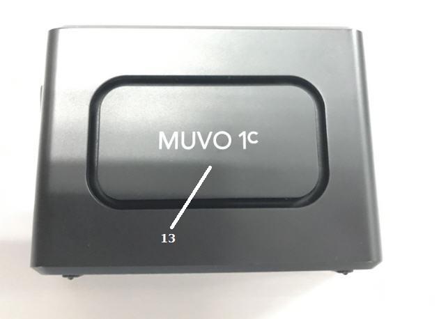 Support Creative Com - Creative MUVO 1c: Product Parts