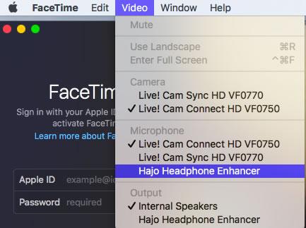 Mac software list